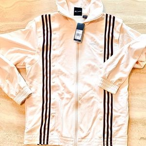 Adidas Ivy Park Convertible Track Suit NWT